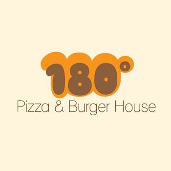 Stamp-lamany-kamen-180° Pizza & Burger House