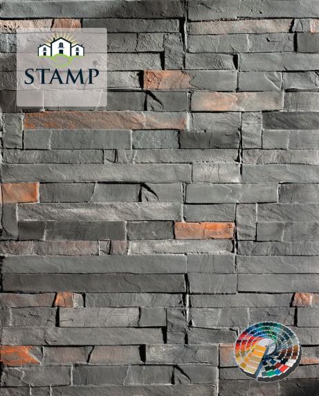 Obklad Stamp Bridlica