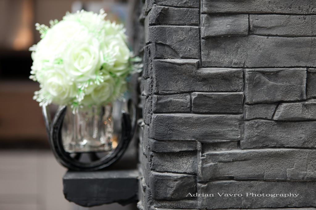 Stamp lamany kamen nakrbe - obkladový kameň