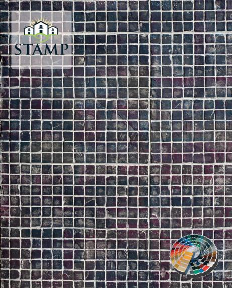 Obklad STAMP Mozaika-kocka