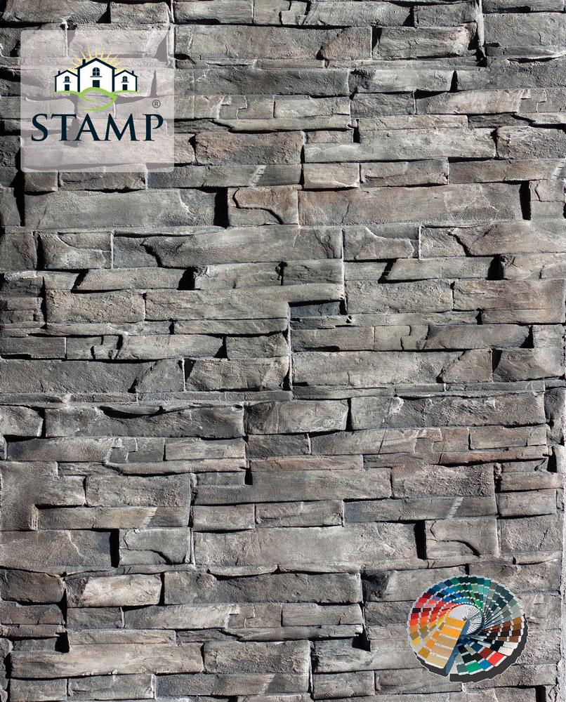 Obklad STAMP lamany kamen
