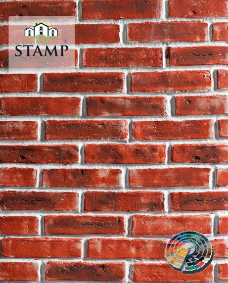 Obklad Stamp tehla classic