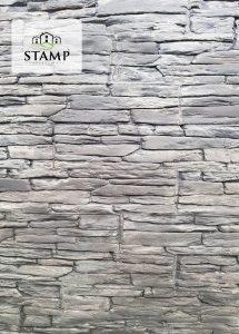 Stamp Emily - razenie obkladového kameňa